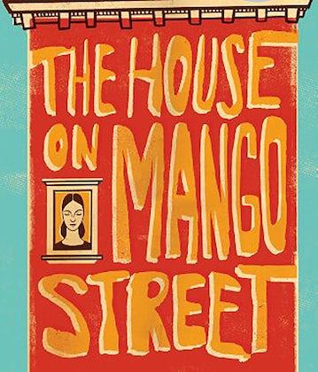 iRead Book Club: The House on Mango Street