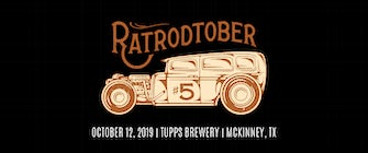 Ratrodtober Car & Bike Show #5