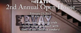 Ervay Theater Open House