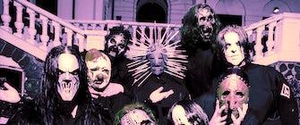 Slipknot, Volbeat, Gojira & Behemoth