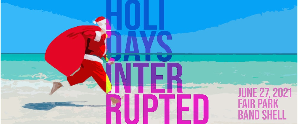 The Turtle Creek Chorale: Holiday Interrupted