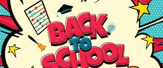 Back-To-School fundraising event