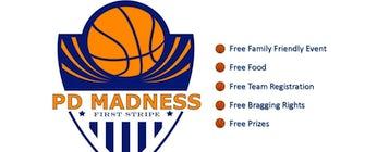 PD Madness Basketball Tournament