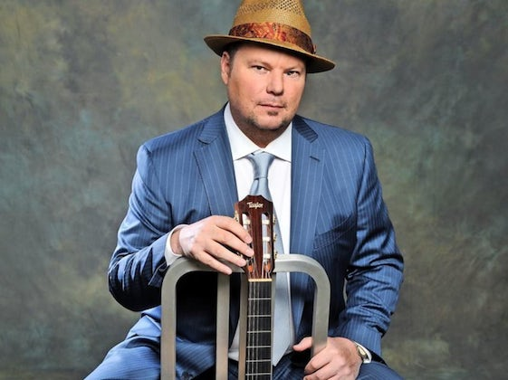 Christopher Cross In Concert At Majestic Theatre