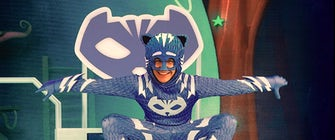 PJ Masks Live!
