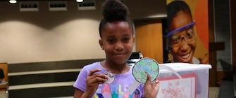 Science in the Summer Family Day