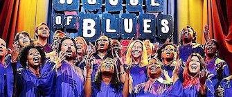 House of Blues Gospel Brunch Dallas