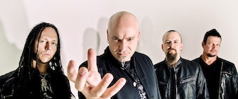BFD 2020: Disturbed, Chevelle, The Pretty Reckless, The HU, Puddle of Mudd