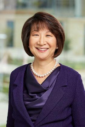 Texas Women's Foundation's Leadership Forum Virtual Series: Tracey Doi