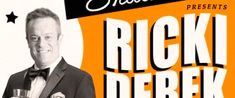 The Statler Presents Ricki Derek And His Swinging Big Band!