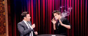 Shin Lim Magic - Welcome To The Art of Illusion