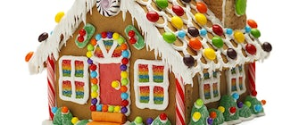 Gingerbread House Decorating  Presented by Taste Buds Kitchen, Southlake
