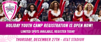 Holiday Youth Camp: DCC Dance Academy