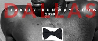 Bow Ties and Briefs Charity Runway Show