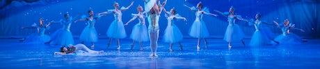Tuzer Ballet Presents The Nutcracker