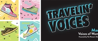 Voices of Women VI: Travelin' Voices
