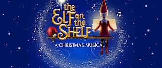 The Elf On The Shelf - A Christmas Musical