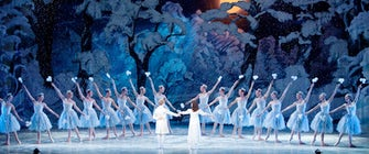 The Nutcracker: Texas Ballet