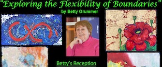 """Exploring the Flexibility of Boundaries"" by Betty Grummer"