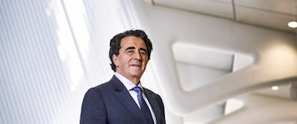 A Conversation With A Living Legend to Honor Santiago Calatrava, Ph.D.