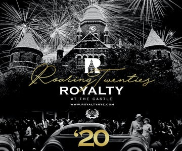 Dallas New Years Eve 2020.9th Annual New Years Eve 2020 Champagne Life Royalty At The
