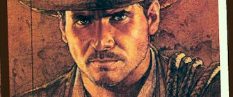 Raiders of the Lost Ark presented by Winston & Strawn LLP