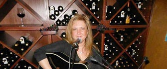 Live Music with Christy Gravely on Guitar!