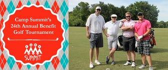 Camp Summit's 24th Annual Benefit Golf Tournament