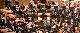 Dallas Symphony Memorial Day Concert