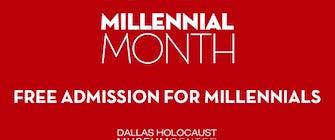Millennial Nights at Dallas Holocaust Museum