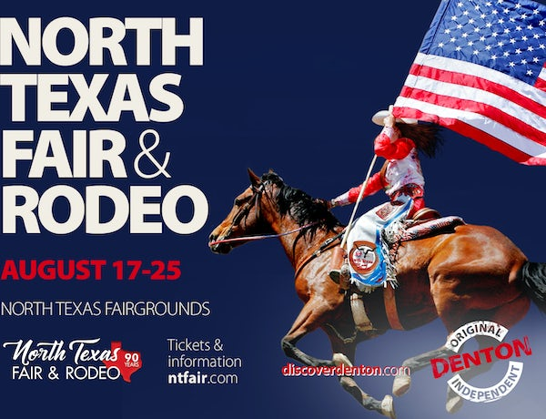 North Texas Fair and Rodeo
