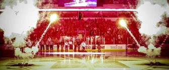 Allen Americans vs Wichita Thunder: Marvel Superhero Night