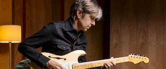 Eric Johnson - Classics: Present and Past Tour
