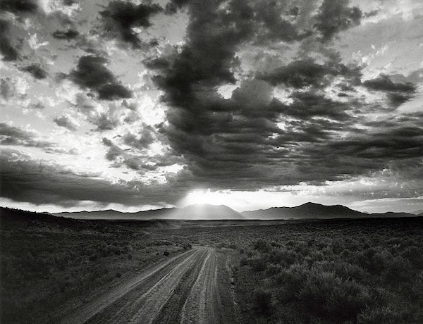 Dallas Center for Photography - Exhibition of John Langmore's Open Range
