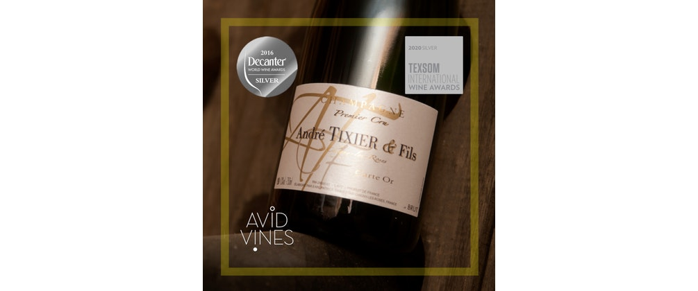 Champagne Tasting & Cave Tour Experience by AVID Vines