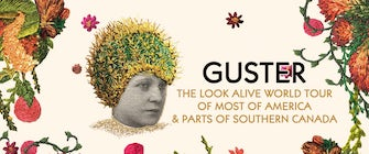 KXT 91.7 Presents Guster