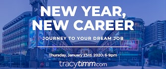 New Year New Career: Journey to Your Dream Job