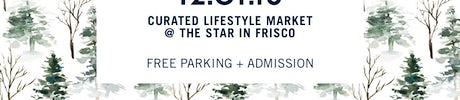 Market at The Star x Fleastyle