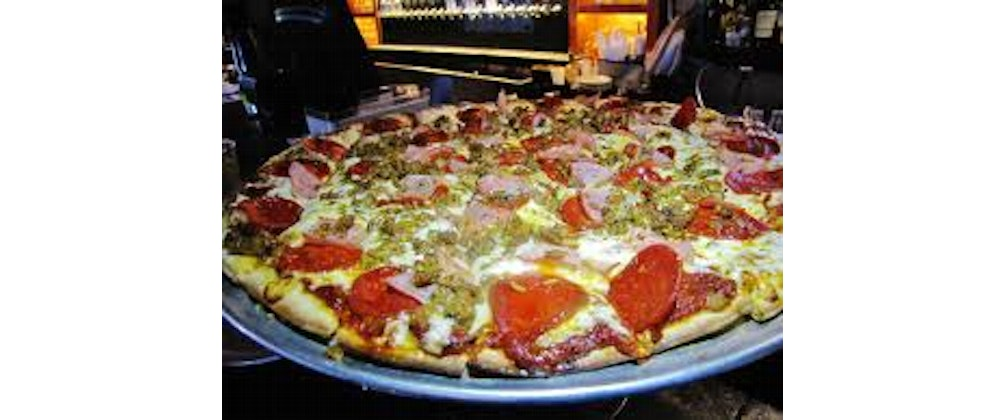 Dallas' Best Burger, Taco, Pizza and BBQ Tour