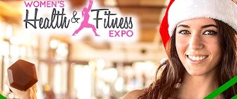 Women's Health & Fitness Expo Dallas