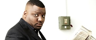 Aries Spears at the Improv!