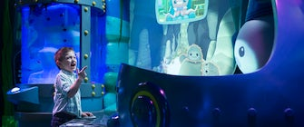 Ultimate Octonauts Experience Opens At SEA LIFE Grapevine