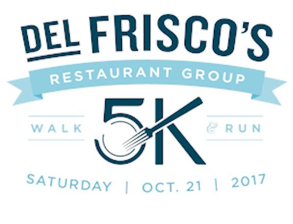 Del Frisco's Restaurant Group 5k Walk & Run