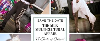 2nd Annual MLK Multicultural Affair