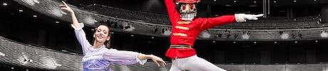 Texas Ballet Theater's The Nutcracker