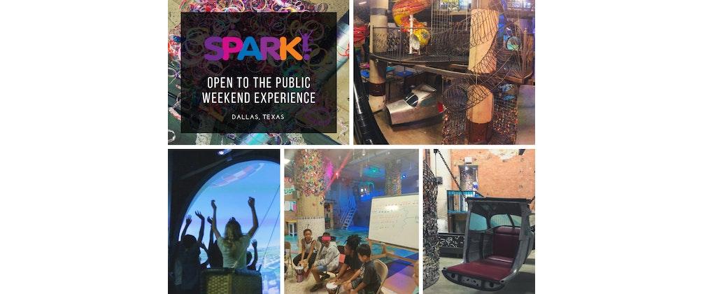 SPARK! Weekend Experience