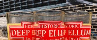 Deep Ellum Mimosa Walk -- Memorial Day Edition