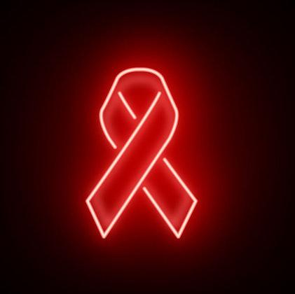 Red Ribbon Virtual Tree Lighting Ceremony & Candlelight Vigil