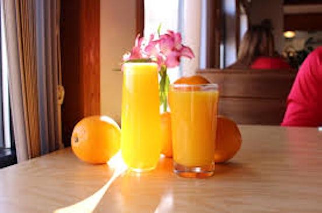 The Mornings & Mimosas Tour