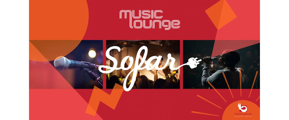 Music Lounge powered by SoFar Sounds